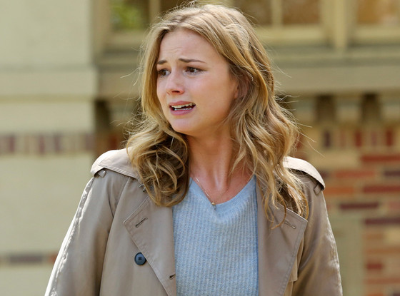 emily vancamp movies and tv shows