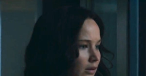 The Hunger Games: Mockingjay Part 2 Debuts Chilling