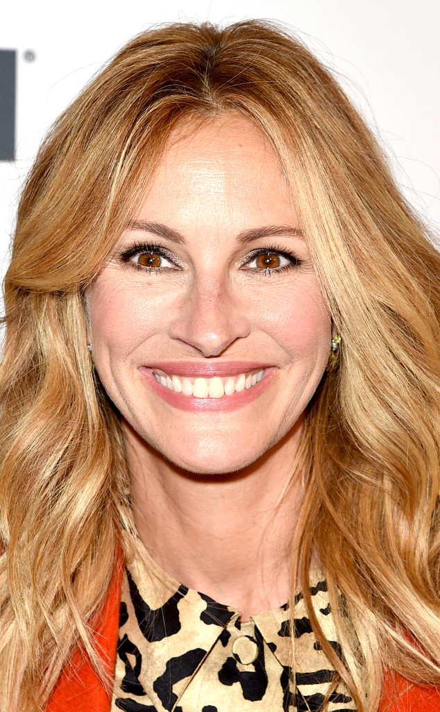 Julia Roberts, 10th Annual GLSEN Respect Awards