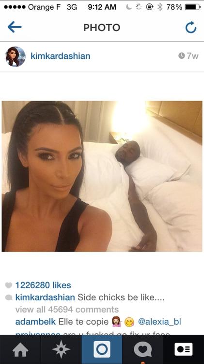 The 12 Best Celebrity Instagram Posts of 2015 | Vanity Fair