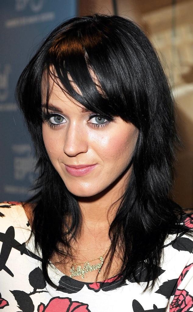 katy perry hair styles 2008 from katy perry s hair through the years e news 1639