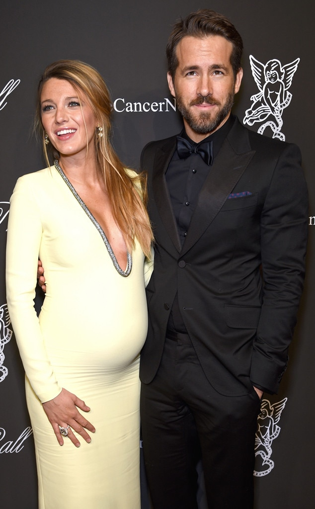 Endless Love From Blake Lively And Ryan Reynolds Most