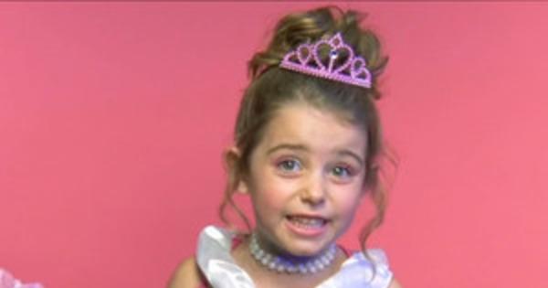 Watch A Bunch Of Little Girls Curse Like Sailors To