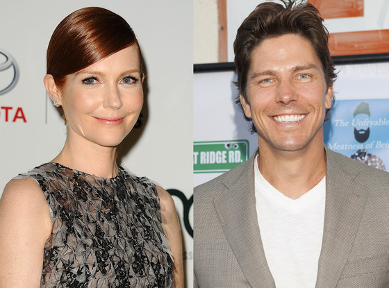 Darby Stanchfield, Michael Trucco