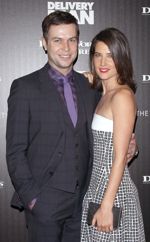 How I Met Your Mother's Cobie Smulders Pregnant With Baby ...