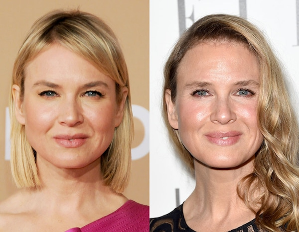 renee zellweger from celebs who deny getting plastic. Black Bedroom Furniture Sets. Home Design Ideas