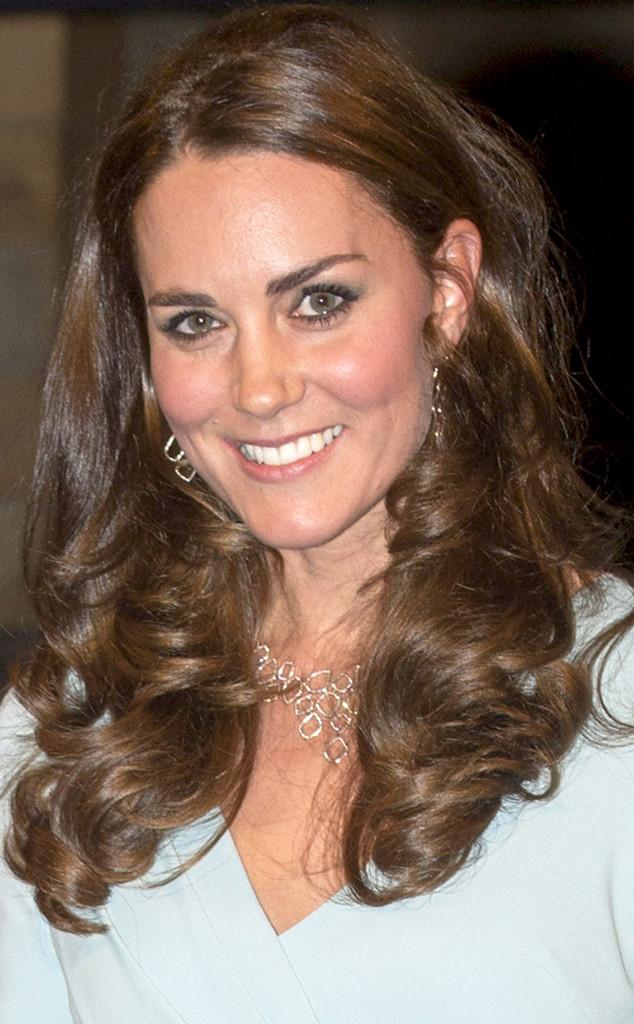 Kate Middleton Dazzles in Celeb-Loved Jewelry Brand Last ...
