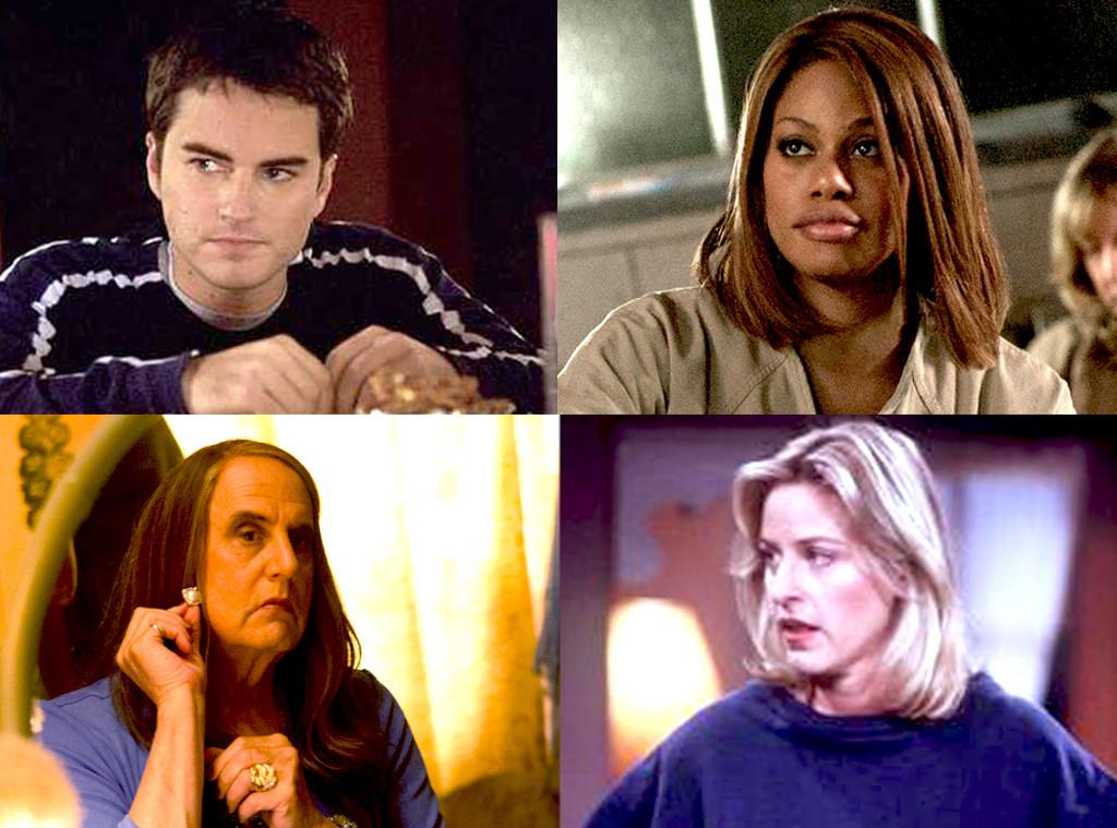 LGBT TV History
