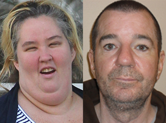 Mama June Shannon, Mark McDaniel