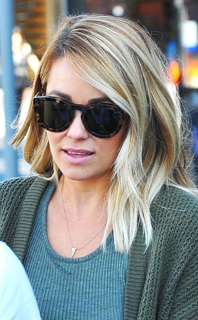Lauren Conrad, Hair
