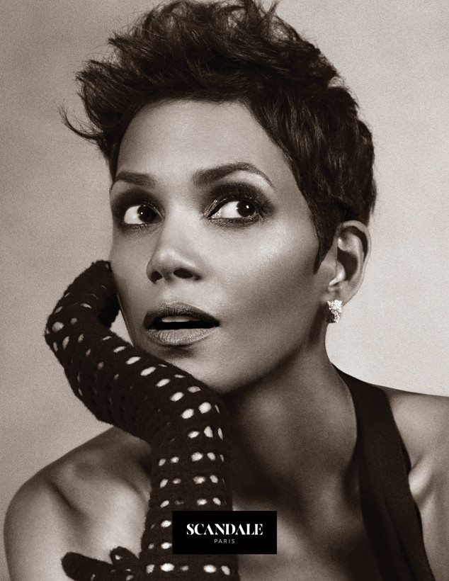 9c8fa4813 Halle Berry Is Launching a Lingerie Line—Get the Scoop!