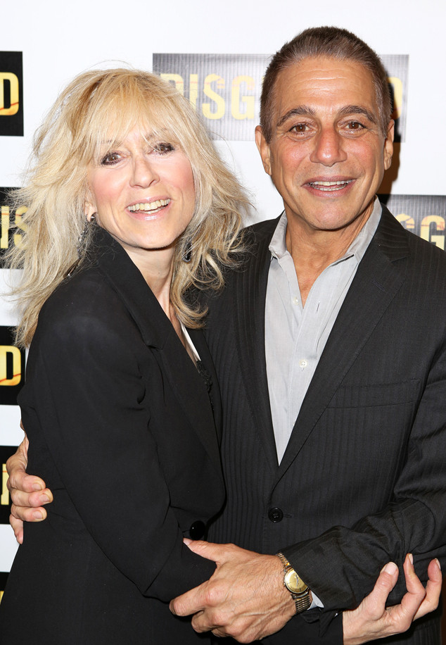 Whos The Boss Reunion Tony Danza And Judith Light Come Together