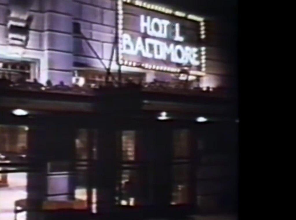 Hot L Baltimore, LGBT TV History