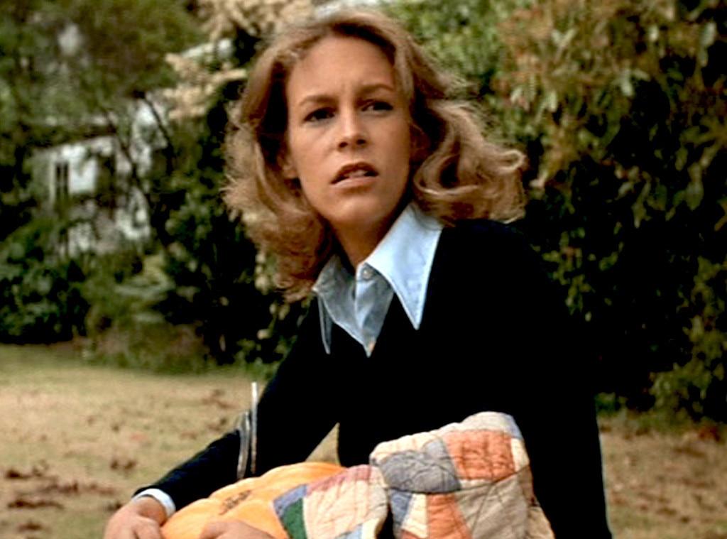 Image result for jamie lee curtis halloween 1978