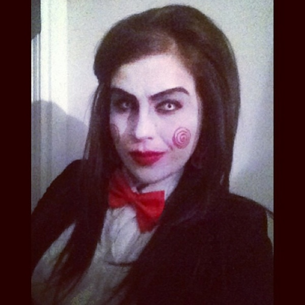 e readers halloween costumes
