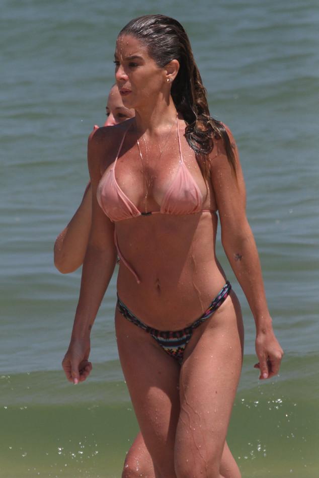 Danielle Winits