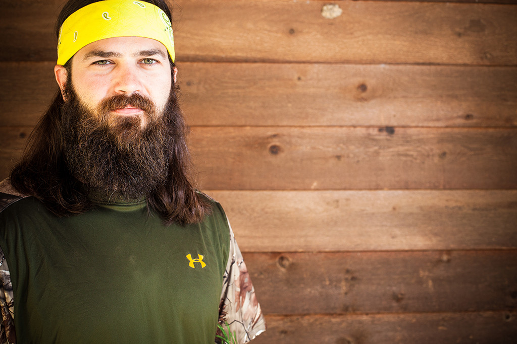 Duck Dynastys Jep Robertson Reveals He Was Sexually Abused As A