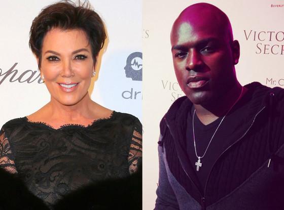 Corey Gamble Wiki Man Dating Kris Jenner - Age Job Engaged