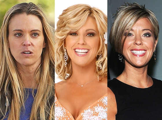 Kate Gosselin\u0027s Hair Through the Years\u2014See the