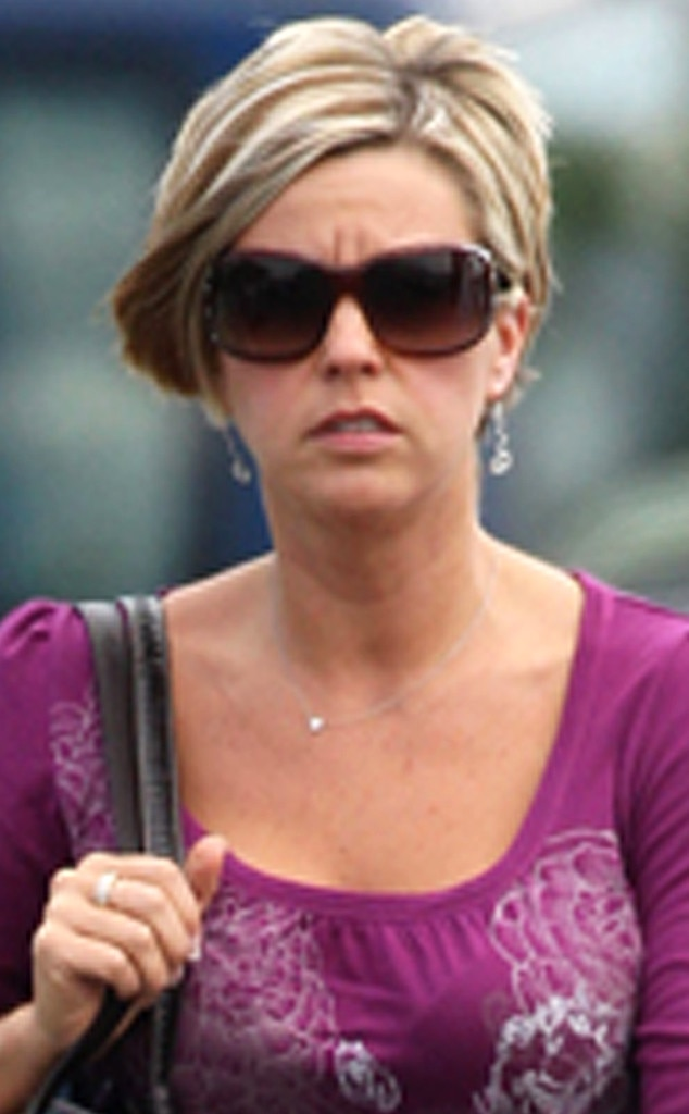 Kate Gosselin Asshole