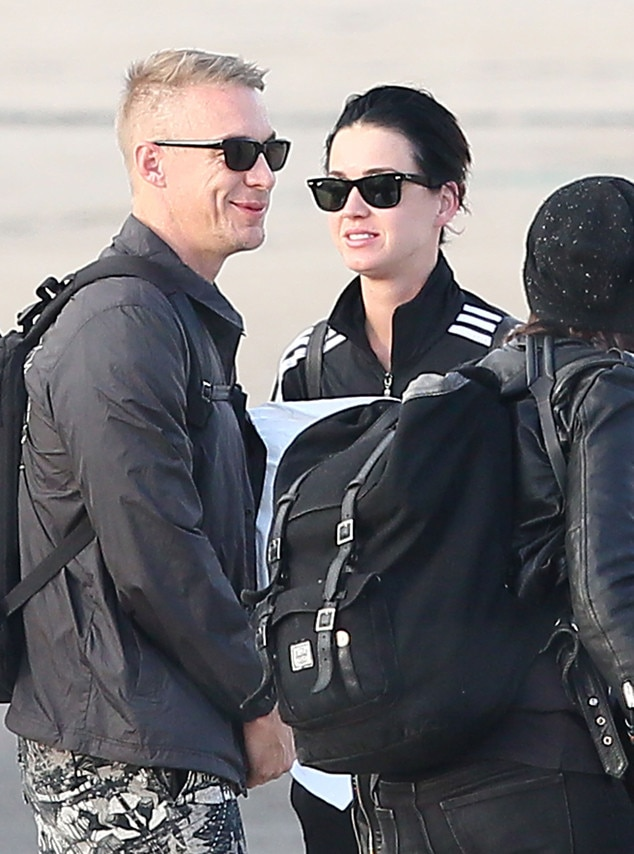 Diplo katy perry still dating