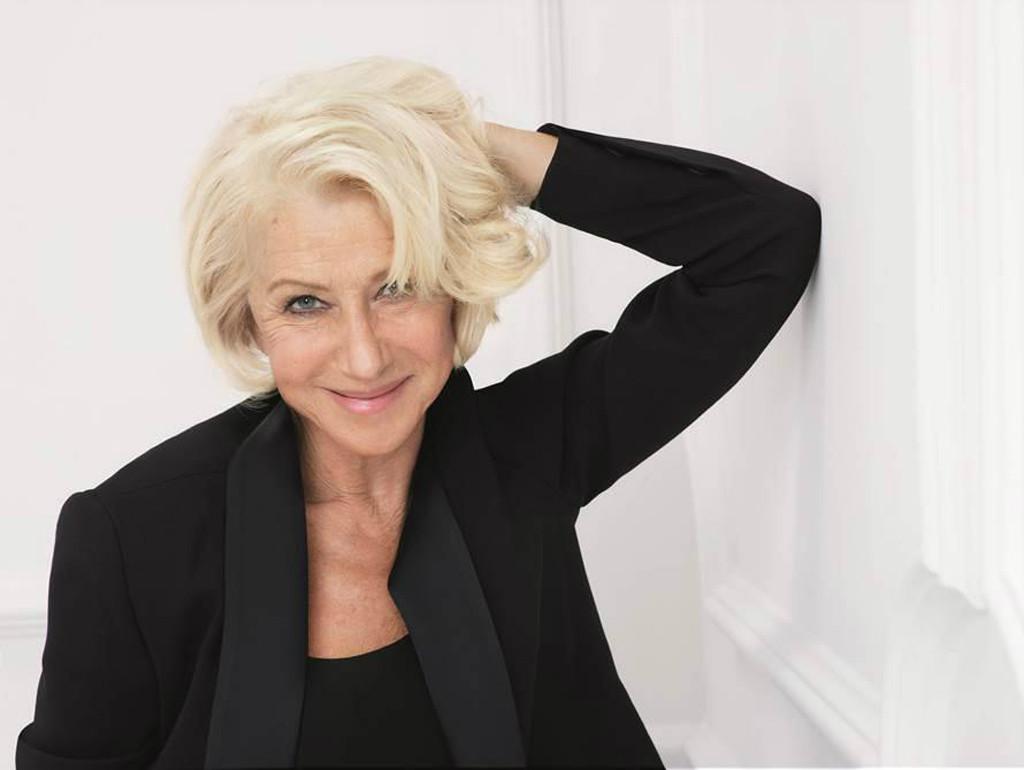 Helen Mirren, L'Oreal
