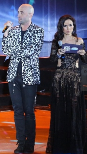 Prêmio Multishow 2014