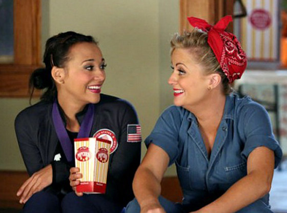 Best Halloween costumes on TV, Parks and Rec