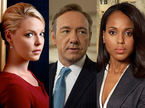 TV Politicians