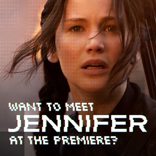 Jennifer Lawrence, Mocking Jay