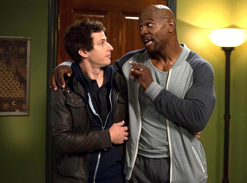 Fox Cancels Brooklyn Nine-Nine After Five Seasons