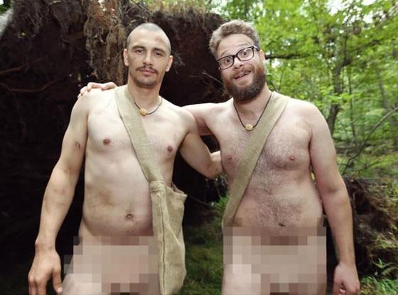 Seth green wife naked