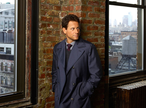 Forever Is Canceled and Ioan Gruffudd's Goodbye Note Will