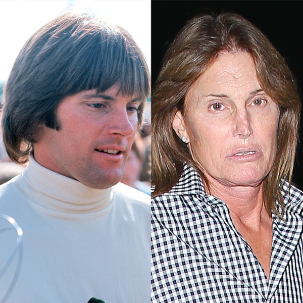 Photos from Bruce Jenner's Hair Through the Years - E! Online