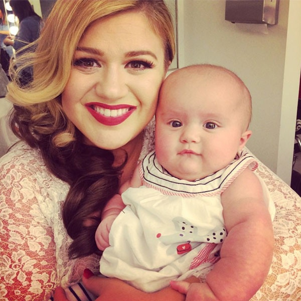 Kelly Clarkson, Baby River