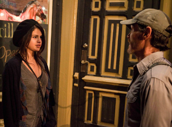 Rudderless, Selena Gomez, Billy Crudup
