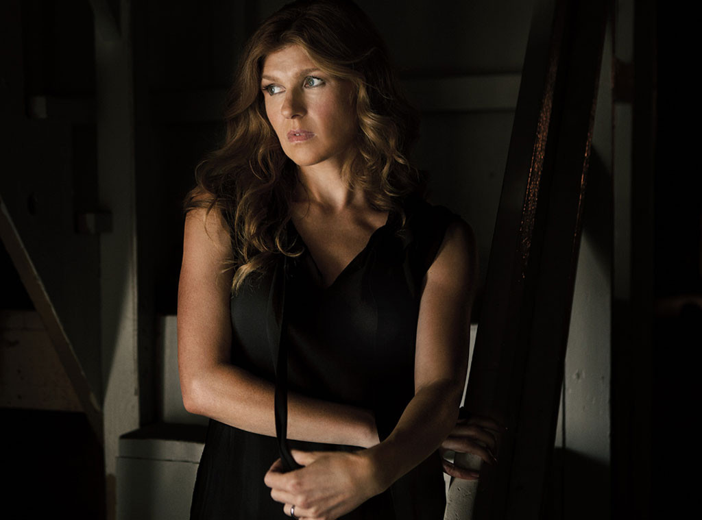 American Horror Story, Murder House, Connie Britton dying