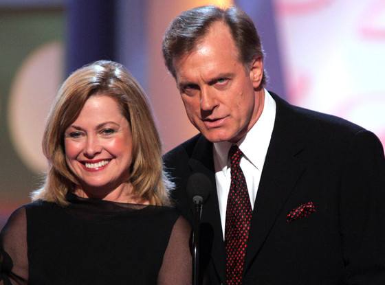Stephen Collins 7th Heaven Co Stars React To His Alleged