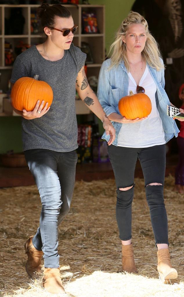 Harry Styles, Erin Foster