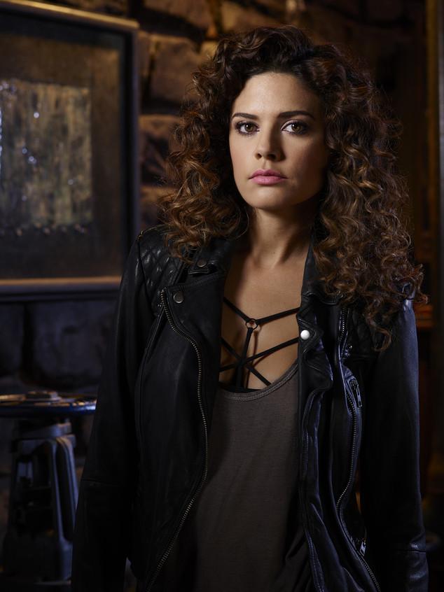 Angelica Celaya, Constantine