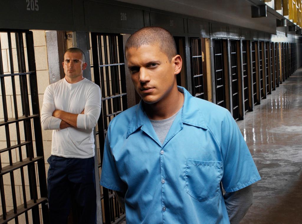 Prison Break, Wentworth Miller