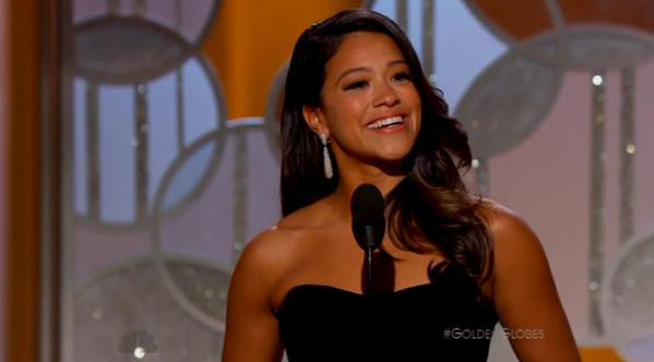 Gina Rodriguez, Juana la virgen, jane the virgin