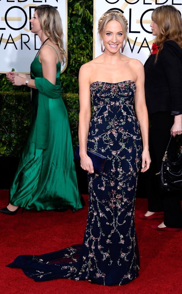 Joanne Froggatt, Golden Globes