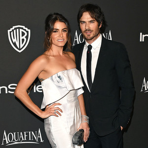 Ian somerhalder Dating-Liste