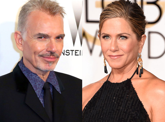 Billy Bob Thornton, Jennifer Aniston