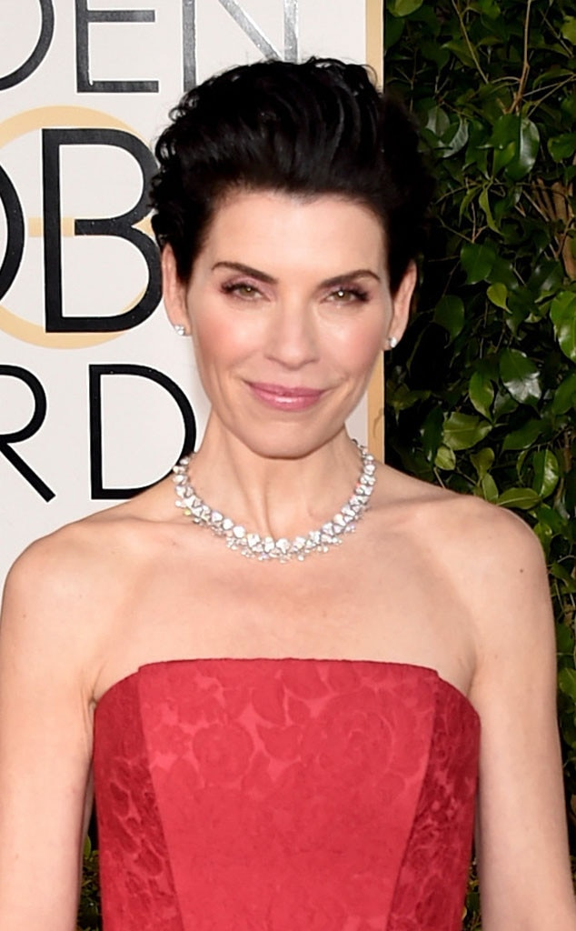 Julianna Margulies from Best Celeb Bling at the 2015 ...