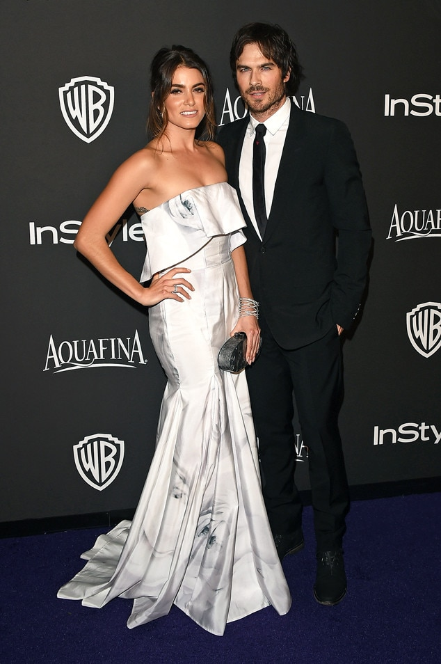 Who is dating nikki reed