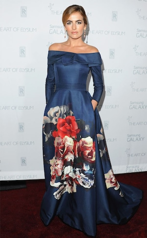Camilla Belle, Best of the Red Carpet