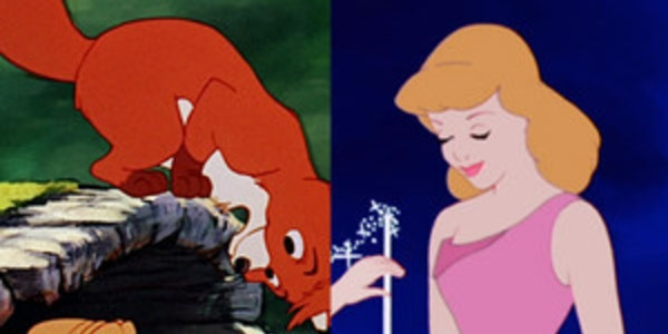 15 Disney Films And Fairy Tales That Have Extremely Morbid Origin
