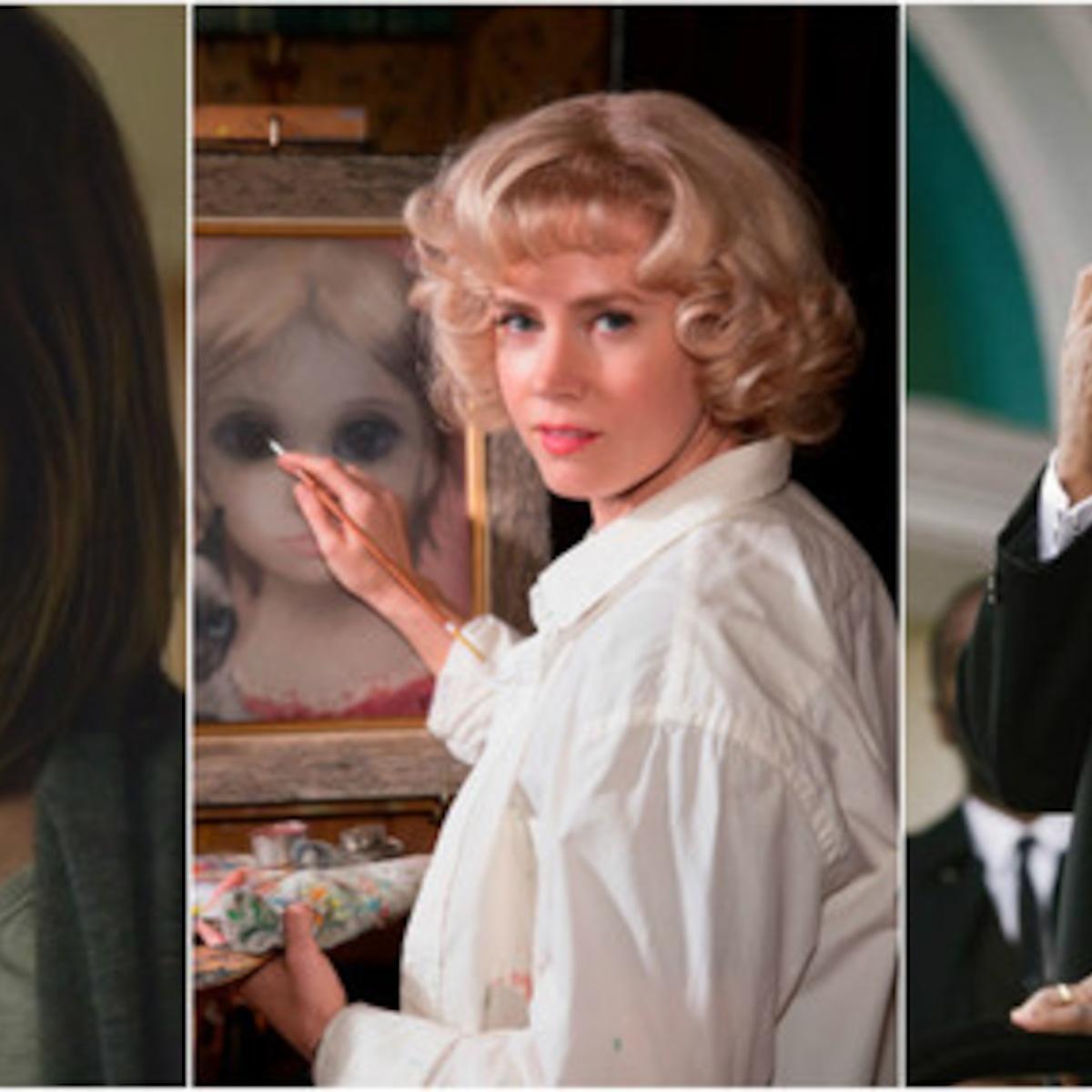 Amy Adams Filmes E Programas De Tv jennifer aniston, amy adams e mais astros esnobados do oscar